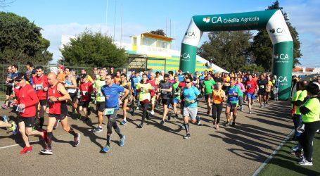 XXII Grande Prémio da Páscoa em Atletismo reuniu cerca de 700 participantes em Alcácer do Sal