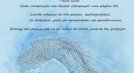 Elvas: XXII concurso de poesia