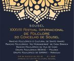 SOUSEL: XXXVIII FESTIVAL INTERNACIONAL DE FOLCLORE