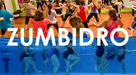 ZUMBIDRO – Aulas de fitness – Zumba e Hidroginástica em Estremoz