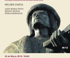 Castelo de Vide e Marvão  Teatro A Barraca evoca Garcia de Orta