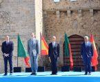 Cerimónia de abertura das fronteiras foi em Elvas