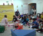 Biblioteca Municipal de Alcácer do Sal celebra Mês Internacional das Bibliotecas Escolares