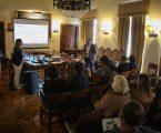 Câmara Municipal de Alcácer do Sal coopera no tratamento do pé diabético
