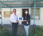 Câmara Municipal de Alcácer do Sal disponibiliza tablets aos alunos dos Agrupamentos de Escolas do concelho