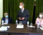 Elvas: Contrato de ampliação de lar de idosos assinado