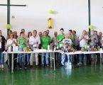 Elvas – Luís Óscar Frutas assinalou primeiro aniversário (c/video)