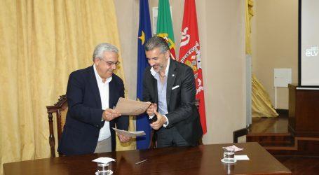 Elvas: Altice Portugal anunciou reforço na fibra ótica e rede móvel