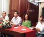 Elvas é palco central do novo livro de Luísa Currito