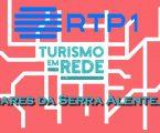 """""""Turismo em Rede"""" – Lugares da Serra Alentejana. no concelho de Arronches"""