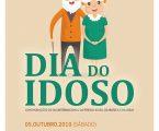 ARRONCHES:  COMEMORAÇÕES DO DIA INTERNACIONAL DA PESSOA IDOSA