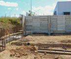 Arronches: Construção da segunda fase do Ninho de Empresas em andamento