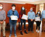 Município de Arronches distinguiu alunos de excelência