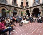 """Festival """"Artes à Rua"""" apresentado em Lisboa"""
