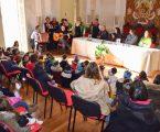 Évora: Concurso Árvores de Natal Recicladas 2018 anunciou premiados