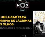 """Cinema: """"Assim nasce uma estrela"""" no Auditório São Mateus"""