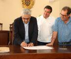 Elvas: Assinadas consignações de três empreitadas no concelho