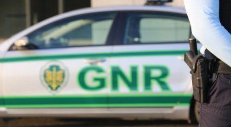 GNR | Atividade operacional semanal