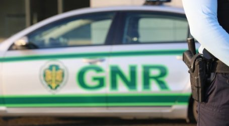 GNR   Atividade operacional semanal