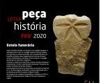 """Centro de Arqueologia de Avis divulga, mensalmente, """"Uma peça, uma história"""""""