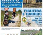 Avis: 33.º Corta Mato de Figueira e Barros e Campeonato Distrital AADP: