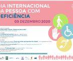 Dia Internacional da Pessoa com Deficiência assinalado em Évora