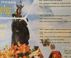 Elvas: Festas animam vila de Barbacena