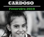 Ana Cardoso, atleta da Casa do Benfica de Portalegre, foi eleita Jovem Talento AADP Fevereiro 2019.