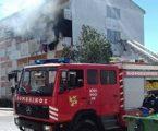 """Evora: A Justa Luta dos Bombeiros Não Põe em Causa Socorro às Populações"""""""