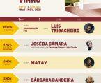 Festa da Vinha e do Vinho 2021 – Borba, 10 a 14 de novembro!