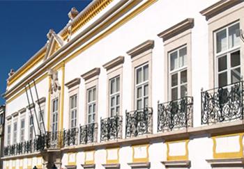 Deliberações da Câmara Municipal de Elvas