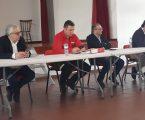 Elvas: Reunião entre a Câmara Municipal e as IPSS do concelho