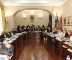 Reunião extraordinária CMElvas