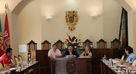 A Câmara Municipal de Elvas reúne, em sessão ordinária, fechada ao público