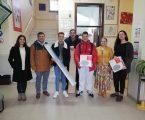 Elvas: Alunos premiados na Medida GaME – Ganha a Melhor Escola