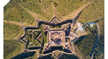 Quarto aniversário da reabertura do Forte de Nossa Senhora da Graça, em Elvas
