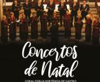 O Concerto de Natal do Coral Públia Hortênsia de Castro vai realizar-se este sábado