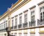 Reuniões da Câmara Municipal de Elvas