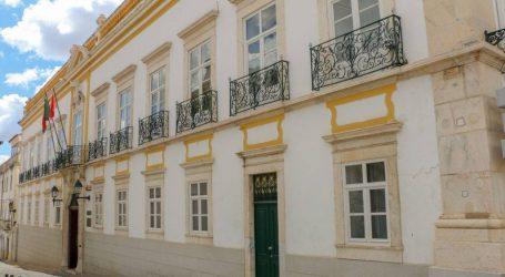 A Câmara Municipal de Elvas tem uma reunião ordinária do seu Executivo, na próxima quarta-feira