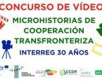 30 anos de INTERREG comemorados com concurso de vídeo