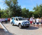 Elvas: Mais de duas centenas no passeio e caminhada solidários