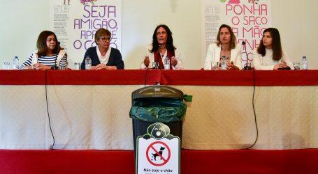 Évora: Câmara e Uniões de Freguesia apresentam campanha de sensibilização para a recolha de dejetos caninos
