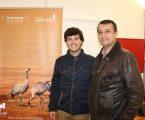 II edição do Festival dos Grous 2020, enquadrado no projeto EUROBIRD