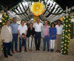 Campo Maior: Abertura oficial do VII Jardim de Papel e Feira de Santa Maria de Agosto