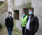 Campo Maior: Reabilitação do Antigo Edifício da Misericórdia (Casa do Bilhar) a Habitação Social.