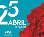 Campo Maior: Comemorações do 45.º Aniversário do 25 de Abril de 1974