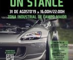 """Campo Maior on Stance"""