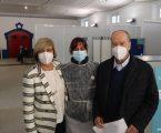 Campo Maior: A vacinação contra a COVID-19 no nosso concelho teve início dia 23 de fevereiro