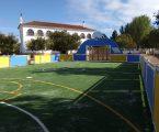 Elvas: Escola Básica de Santa Luzia tem multidesportivo