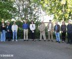 Apresentada lista de candidatos, pelo Movimento Cívico, à Câmara Municipal de Elvas.